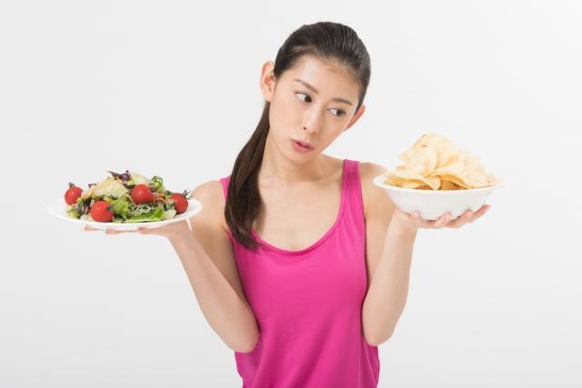 食事制限なしで痩せる!1ヶ月で実感があると話題の方法