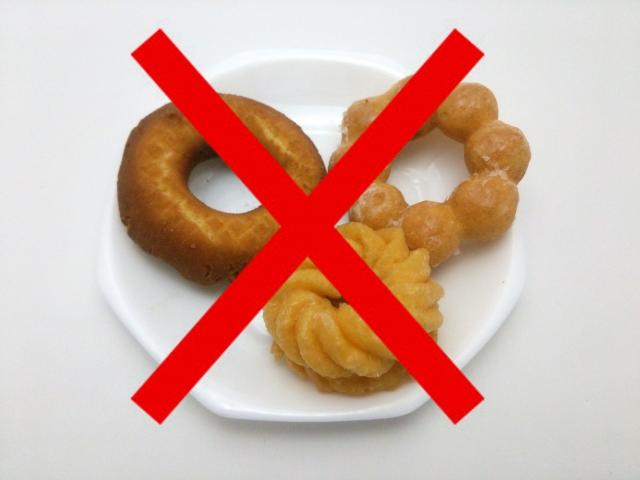 食事制限の効果が出るまでの期間は?何日目から効果が出始める?