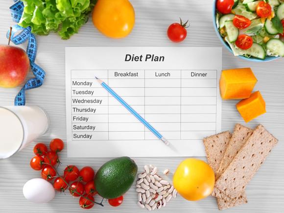 痩せたい人必見!マイナス3キロを1ヶ月で実現するダイエット